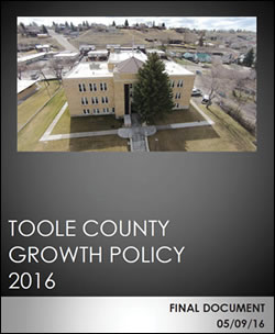 Toole County Growth Policy