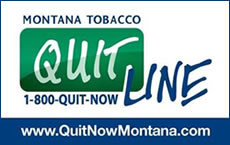 Montana Tobacco Quit Line Website