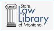 State Library of Montana Logo
